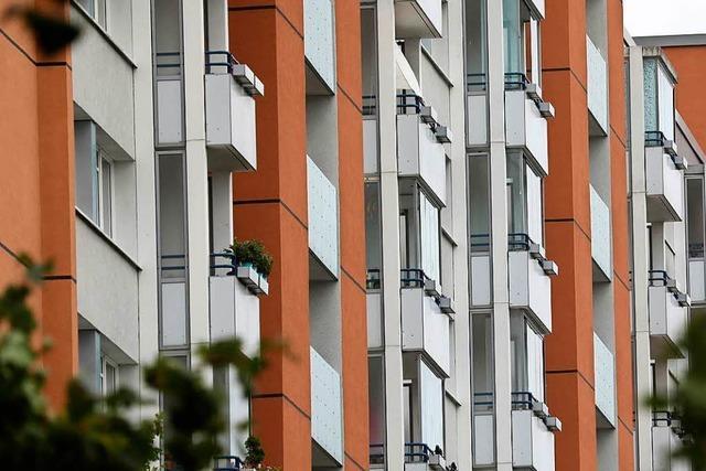 Wohnungsbaukonzern Vonovia will Mieter besser informieren
