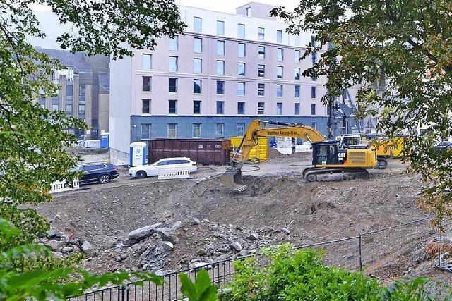 Geplantes Studentenwohnheim im Quartier Neuburg verärgert Anwohner