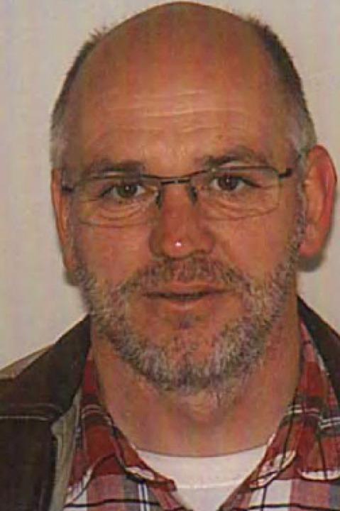 Bernhard Haase wird seit 2013 mit internationalem Haftbefehl gesucht  | Foto: Privat