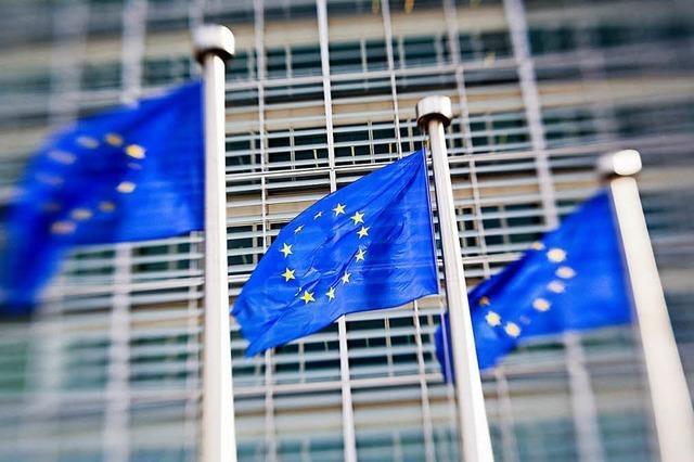 Ein Posten bei der EZB oder der EU-Kommission?