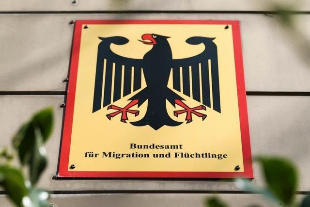 Asylverfahren laufen nicht prinzipiell fehlerhaft – im Gegenteil