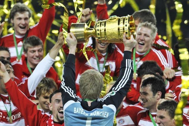 Was ist der DFB-Pokal?