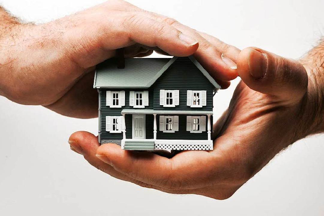 So Kann Man Mit Wohnrecht Und Niessbrauch Eine Immobilie An