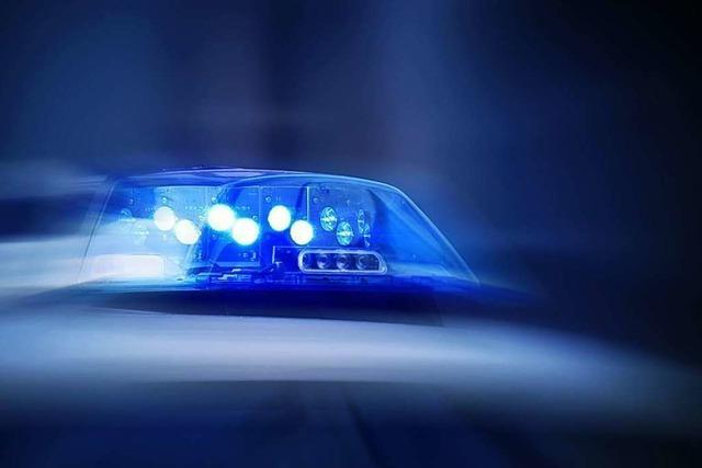 Trick geht gleich zweimal schief: Ladendetektiv schnappt Schuhdiebe in Weil