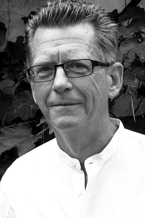 Albrecht Koschorke.  | Foto: Privat