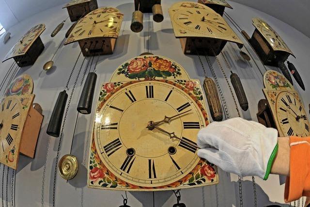 Zu Ende die Zeit der Zeitumstellung?