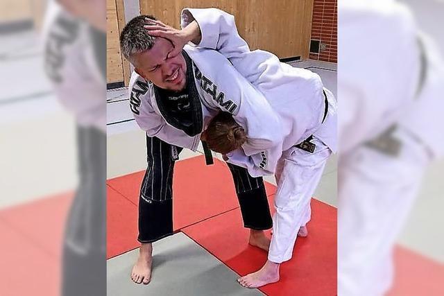 Kampfkunst und effektive Selbstverteidigung