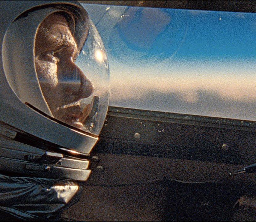 Ryan Gosling als Astronaut    | Foto: dpa
