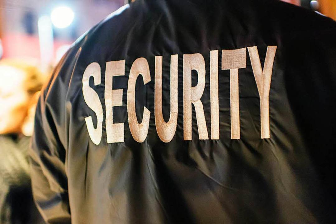 Wer sorgt für die Sicherheit?  | Foto: Erick Sodhi - adobe.com