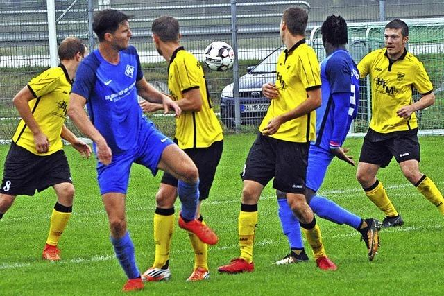Landesligist FC Neustadt verliert erstmals
