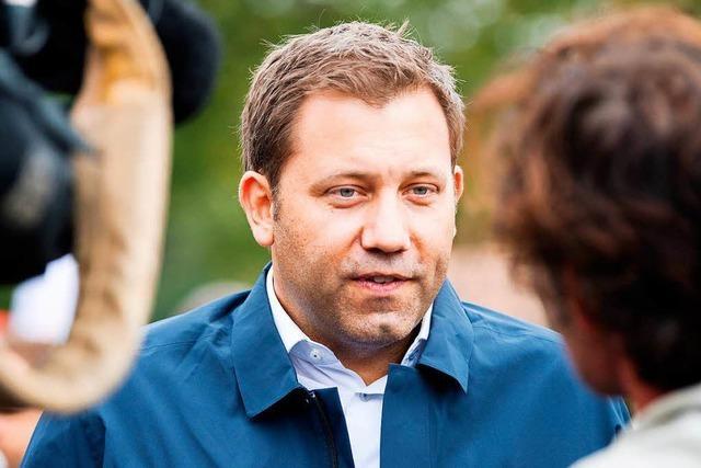Lars Klingbeil: