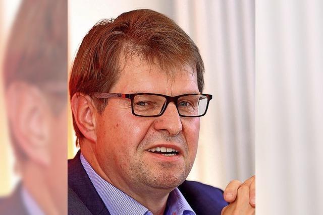 Ralf Stegner will nicht wieder kandidieren