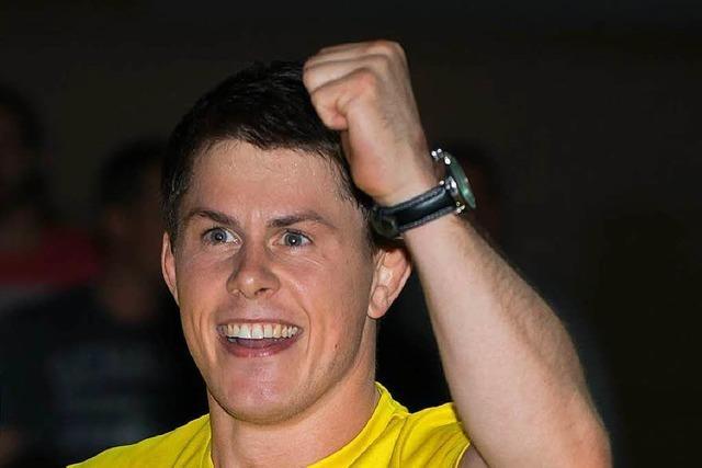Bundesliga-Trainer Florian Hassler: