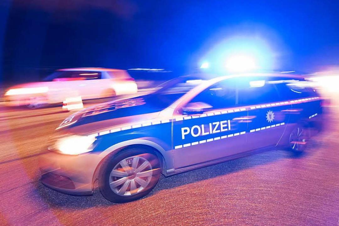 Bei Konstanz wurde ein toter Säugling gefunden.  | Foto: dpa