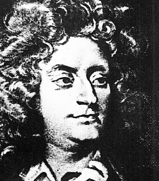 Henry Purcell  | Foto: dpa