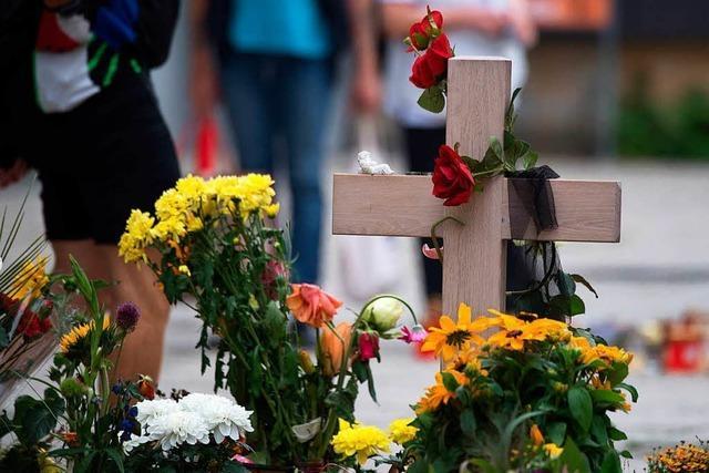 Chemnitzer Tötungsfall: Polizei sucht nach drittem Verdächtigen