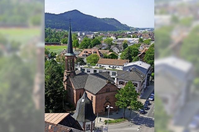 Landesfestumzug Waldkirch