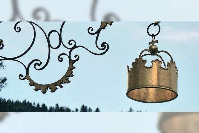 Denkmaltag in der Krone