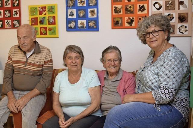 Tagespflege im Breisacher Seniorenheim hilft älteren Menschen und Angehörigen
