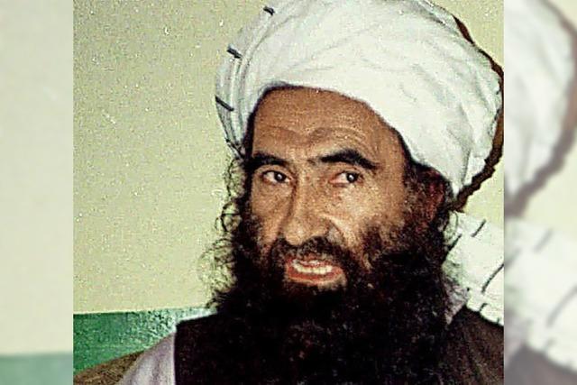 Taliban erklären Hakkani für tot