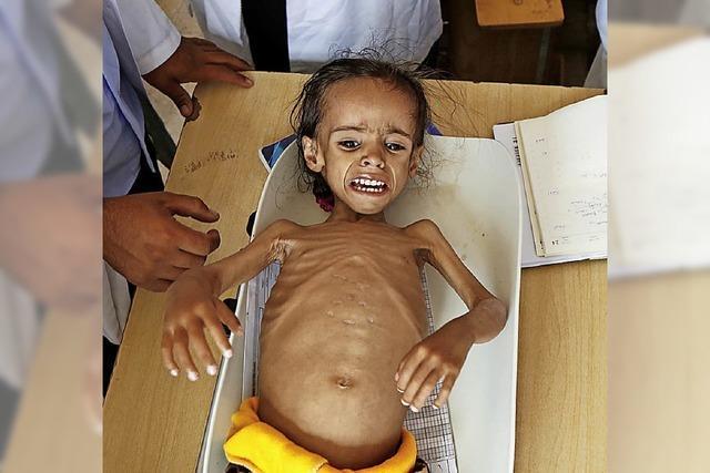 Schwierige Suche nach Frieden für den Jemen