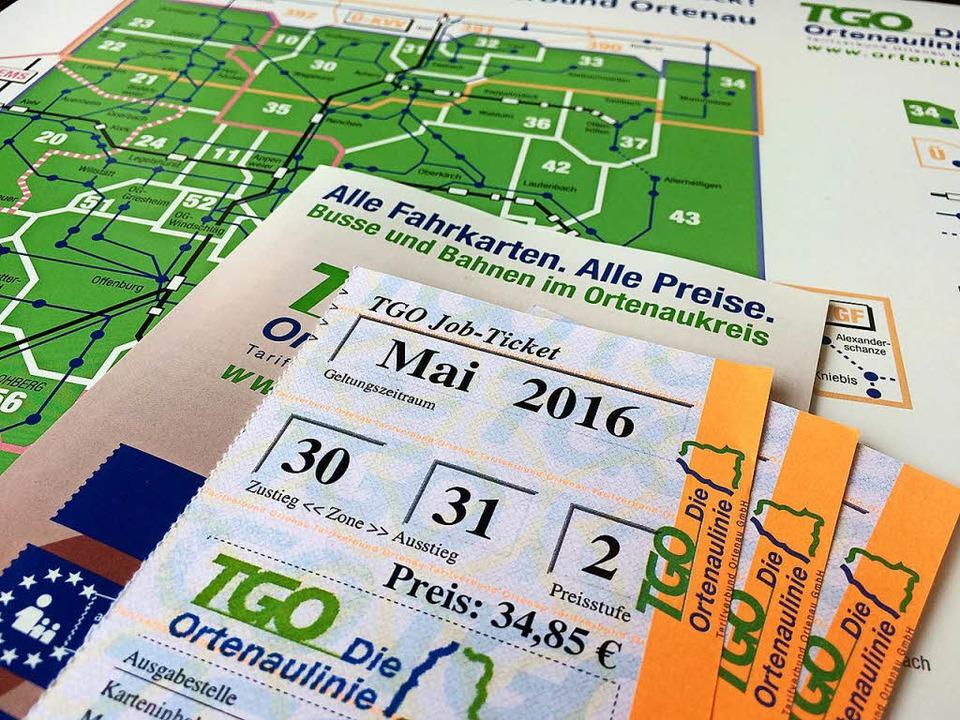 Hessen und Baden-Württemberg wollen Jobticket von Steuer befreien  | Foto: TGO