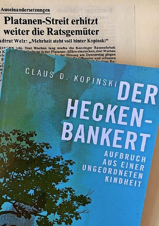 Kopinski geht auch auf den Platanen-Streit ein.  | Foto: Patrik Müller