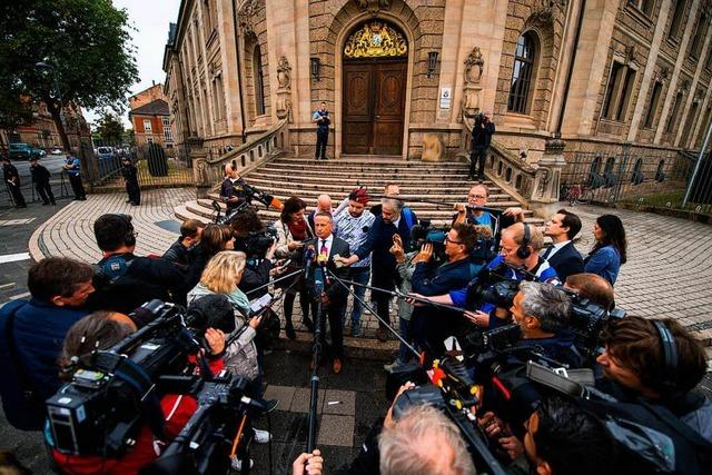 Revision im Fall Kandel eingelegt – Kritik an geplanter Protestaktion
