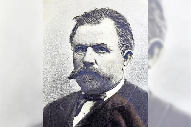 Turmerbauer Sironi hinterließ viele Spuren