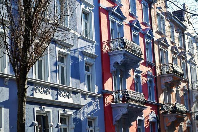 Offenburger Immobilienpreise sind um bis zu 20 Prozent gestiegen