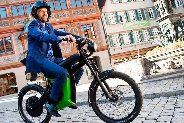 Dürfen Dienstfahrräder zu Lasten der Allgemeinheit finanziert werden?