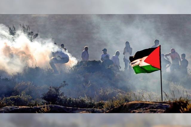 Israel schließt nach Protesten Gaza-Grenze
