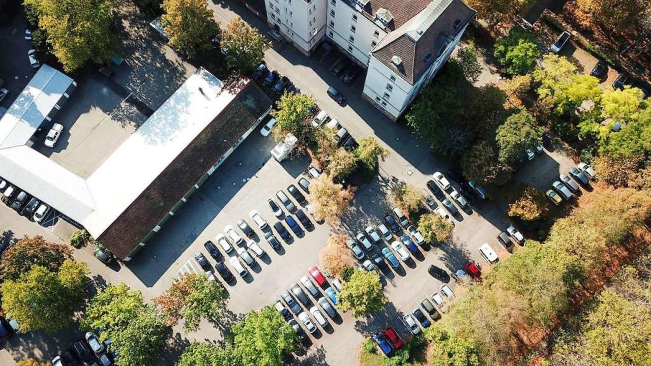 Der Verein Ecotrinova sieht die Bebauu...teil Dietenbach überflüssig zu machen.  | Foto: Michael Saurer
