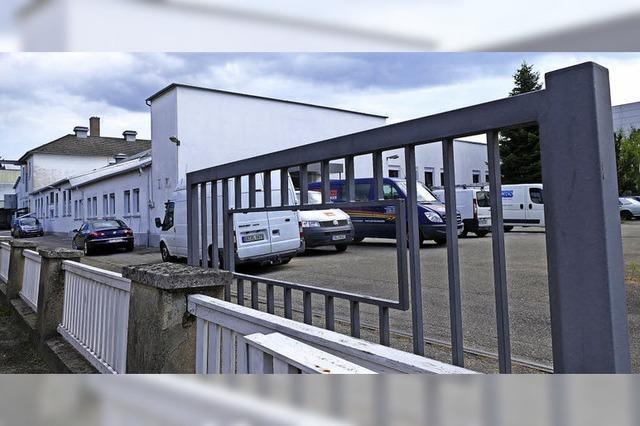 Zoll stärkt den Standort Offenburg