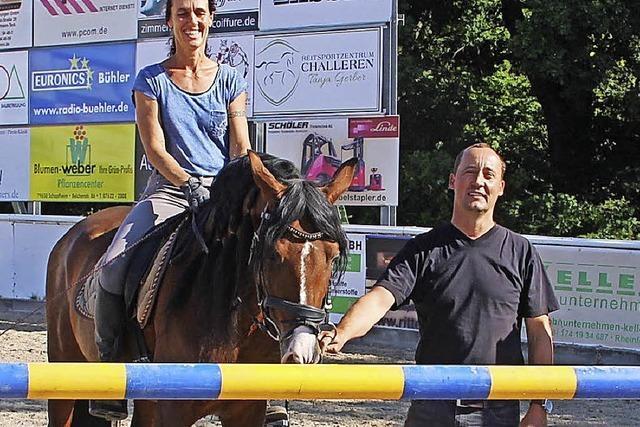 Mit Turnierverschiebung aufs richtige Pferd gesetzt