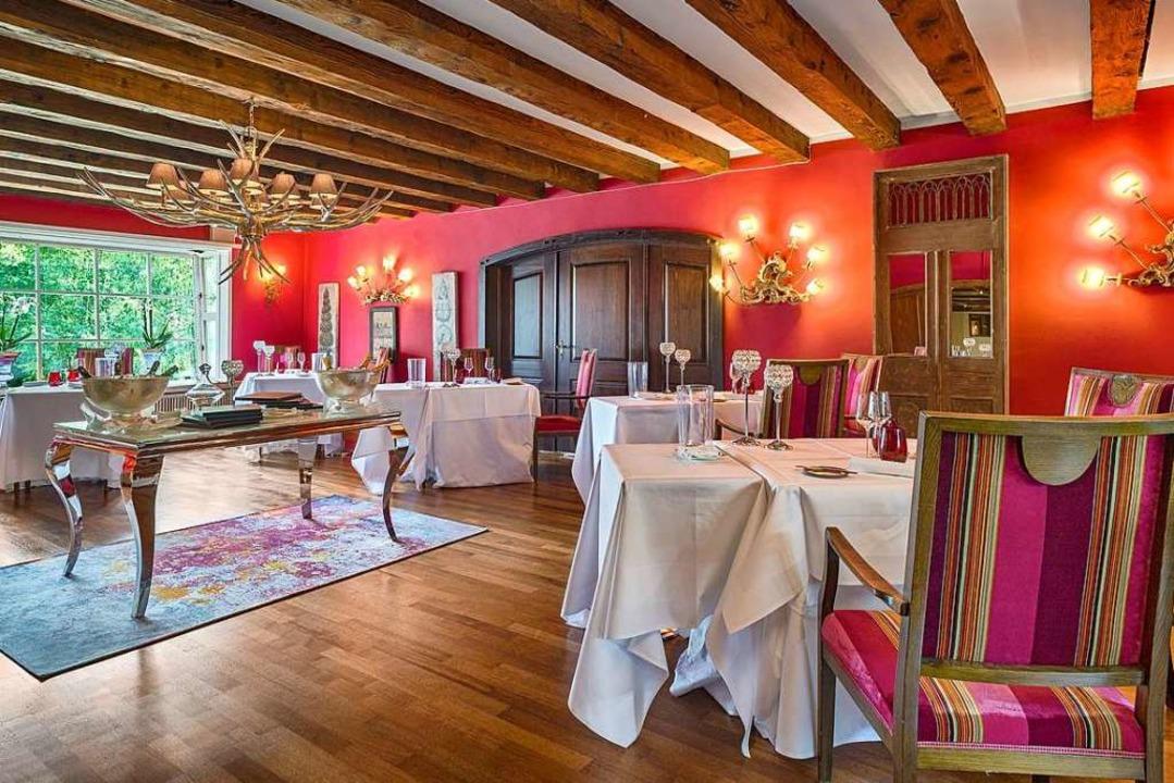 "Das neue Fine-Dining-Restaurant heißt ""Oscars"".  | Foto: Karlheinz Borho"