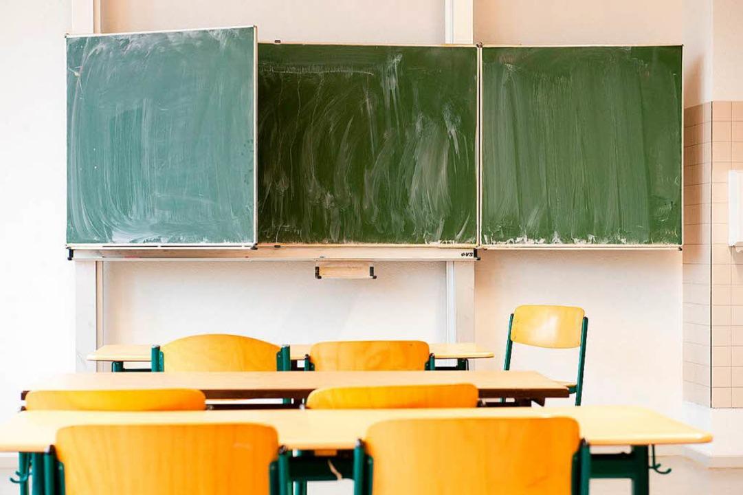 In Baden-Württemberg bleiben zum Schulbeginn 750 Lehrerstellen unbesetzt  | Foto: Peter Endig
