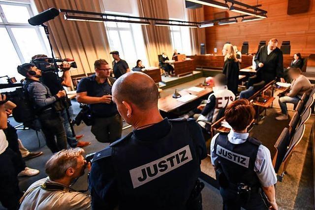 Staufener Missbrauchsfall: Die Behörden müssen in Zukunft besser kommunizieren