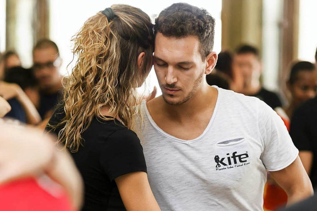 Die Bachata   | Foto: Tanzschule Gutmann