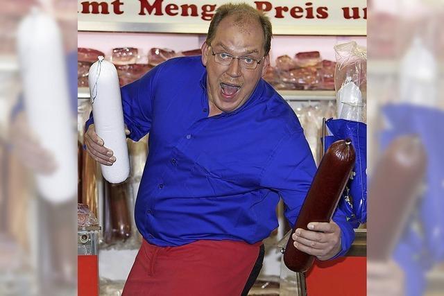 Hamburger Fischmarkt zu Gast in Rheinfelden