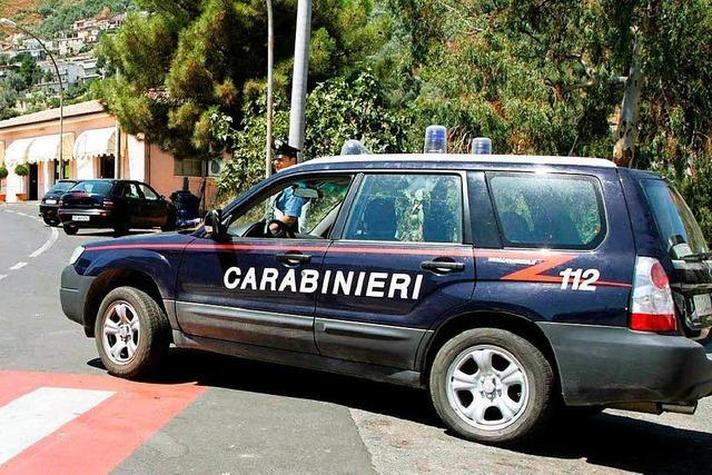 Fall Maria H. aus Freiburg: Bernhard H. in Italien festgenommen