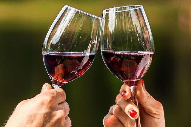 Die schönsten Weinfeste und Hocks am Wochenende