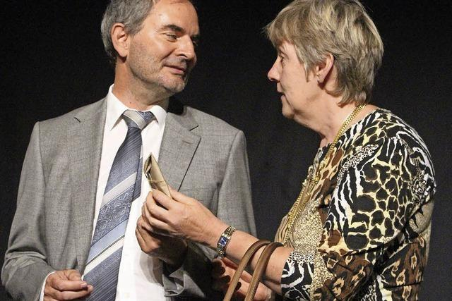 Kultschüür mit Ensemble Theater Wiwa