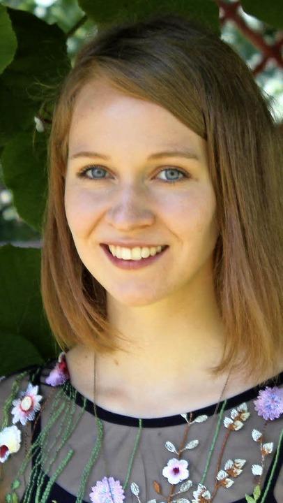 Emma K. Sterlings ist das Pseudonym der Huttinger Autorin  Kim Stapelfeld.    Foto: CREMER