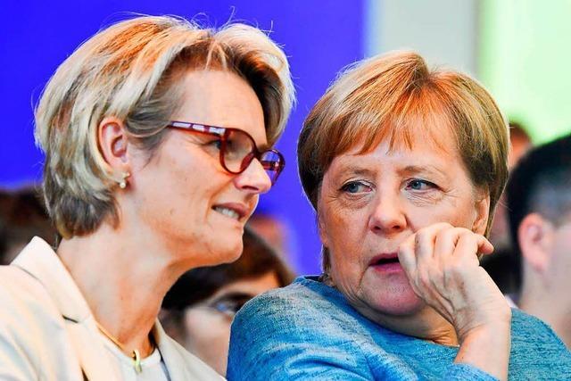 Bund will bei der Bildung in Baden-Württemberg mitreden – doch das Land sträubt sich