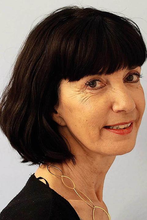Martine Mérigeau  | Foto: ZEV