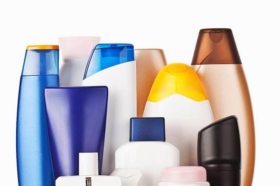 Darf man Shampoo aus dem Hotel mitnehmen?  | Foto: seen0001 - Fotolia