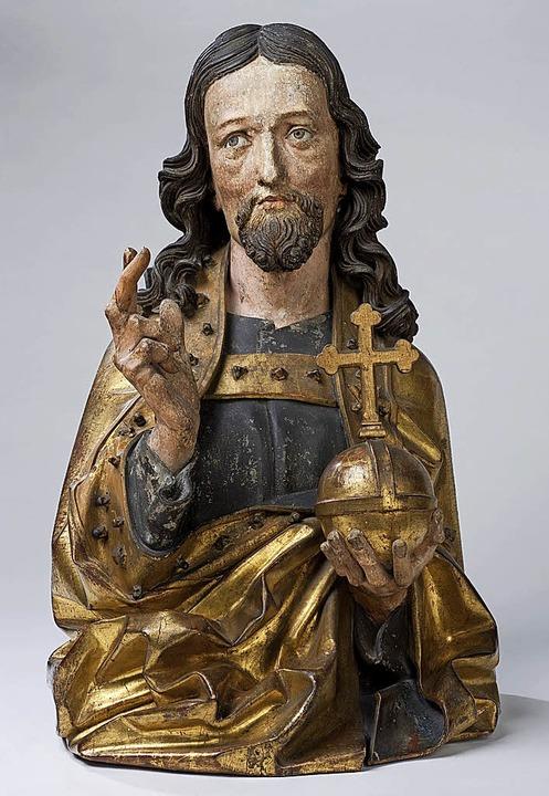 Die Schnitzfiguren von Nikolaus von Hagenau werden nun erstmals restauriert.  | Foto: KEMPF Christian