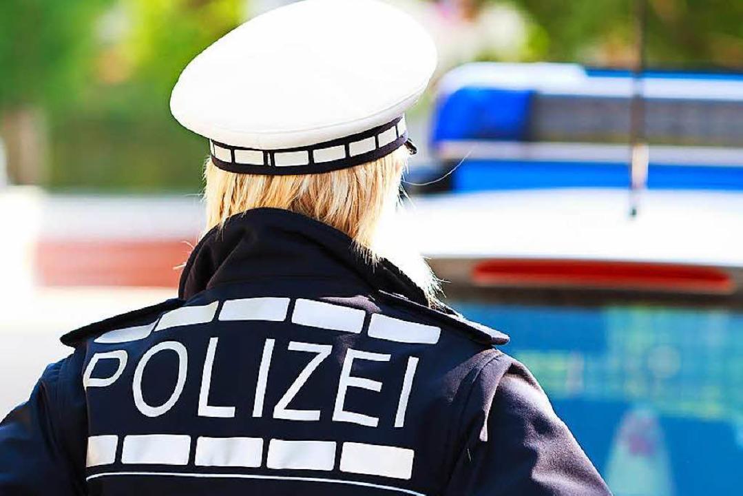 Ein Mann sorgte am Samstag im Hochschw...Polizei ist auf der Suche nach Zeugen.  | Foto: Dominic Rock