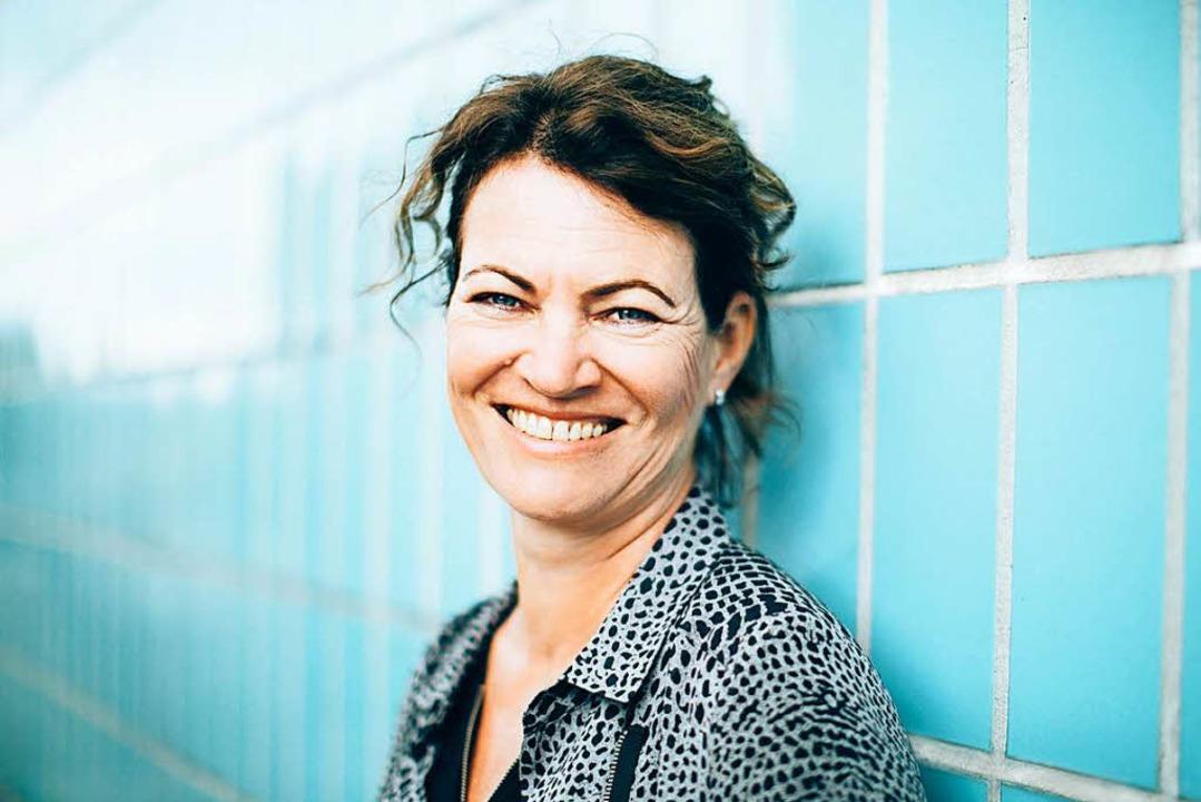 Kulinarische Avantgarde: Hanni Rützler  | Foto: Brandstätter Verlag